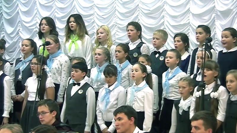 Игорь Красильников Два хора на стихи Т. Белозерова «Тропинка», «На даче».