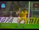 11.10.1986. Отборочный матч Евро-88. Группа 3. Франция - СССР 0-2. Весь матч.
