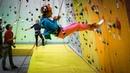 How to Belay Heavier Climber