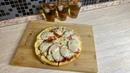В День студента готовим студенческую пиццу смотреть со звуком.