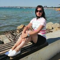 Инесса Авраменкова