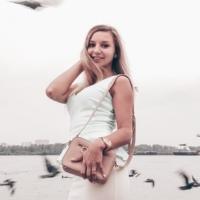 Кристина Панкратова, 2908 подписчиков