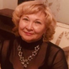 Лилия Сидирякова