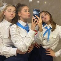 Вероника Дмитриева, 9295 подписчиков