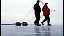 Новинка сезона леска Fire Ice на зимней рыбалке на окуня. Репортаж издания Нижегородский рыболов.