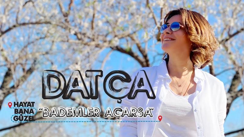 Şenay Akkurt ile Hayat Bana Güzel - Datça Badem Çiçeği Festivali - Datça Rehberi
