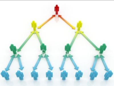 Бинарная структура