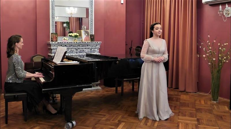 Классный вечер Марии Николаевны Араповой