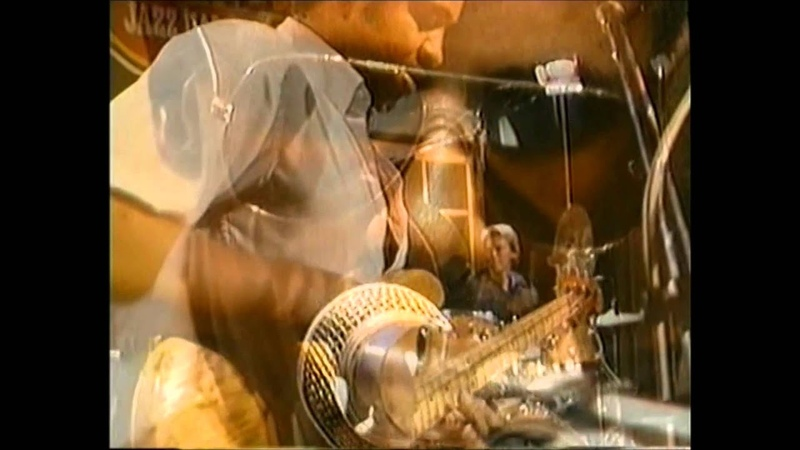 Snooks Eaglin Drop The Bomb New Orleans 1985 official HQ video