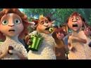 Волки и овцы бе-е-е-зумное превращение Саундтрек к мультфильму Катя IOWA