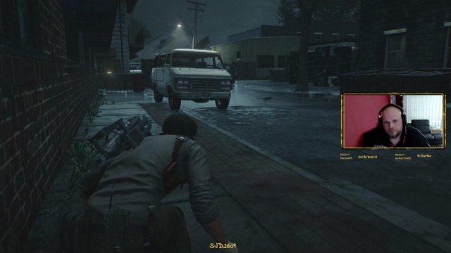 ДеД -PS 5 - в бой идут одни Старики ( GER RUS ) - SJD2609 on Twitch