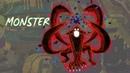 「Amv」「Аниме клип」 「Amv Naruto」「Naruto vs Orochimaru」 — Monster