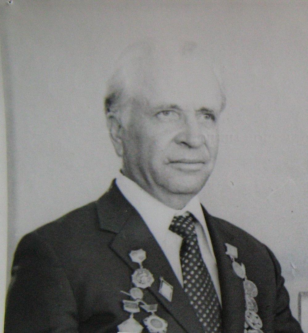 Рульков Александр Николаевич