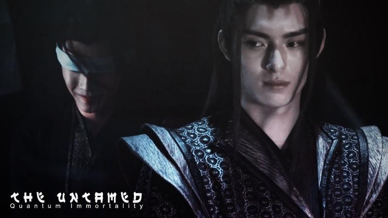魔道祖师 Xue Yang - (dark!) Xiao Xingchen 陈情令